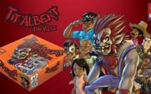 Tit'Albert Dan Vilaz : Un jeu de société 100% mauricien