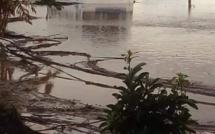 Nouveau protocole pour les catastrophes naturelles