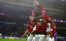 Championnat d'Angleterre 2018-2019 : Victoire des Red Devils !