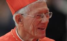 [Vidéo] Message de Noël du Cardinal Piat