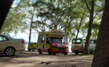 La vente ambulante de glaces sur la plage : Abus sur les prix