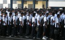 Admissions : grande journée pour 25 400 élèves mauriciens