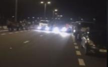 [Vidéo Exclusif] Rallye illégal samedi soir quelque part à Maurice