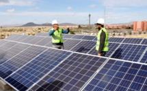 Kits photovoltaïques : Ligne de crédit de Rs 346 millions du Fonds d'Abu Dhabi