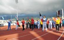 Jeux des îles : Budget de Rs 700 millions avec des hôtels cinq étoiles pour les athlètes
