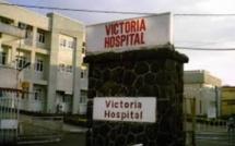 Les enfants retrouvés enfermés avec deux animaux toujours à l'hôpital