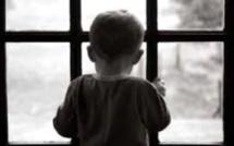 Les cas d'enfants abandonnés en hausse