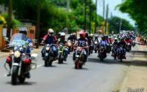 """Hit-and-run mortel à Bel-Ombre : Une virée à moto """"disciplinée"""" ?"""