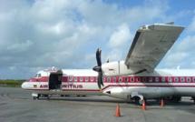 Cyclone Funani : Air Mauritius annule ses vols de Rodrigues