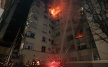 Incendie mortel à Paris :  Deux Mauriciens, une mère et son fils, ne donnent plus signe de vie