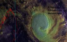 Cyclone GENELA : Maurice et Rodrigues en alerte 2