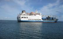 Intempéries à Agalega: Les 80 nouveaux travailleurs d'Afcons coincés sur le Mauritius Trochetia