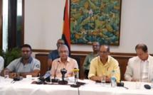 Bilan post-Gelena : Une enveloppe de Rs 35 M pour Rodrigues