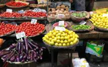 Mauvais temps : une hausse du prix des légumes de plus de 10 % attendue