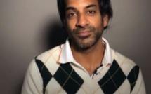[Vidéo] L'ancien joueur d'origine mauricienne Vikash Dhorasoo s'engage