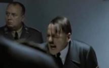 [Vidéo] Adolf Hitler est mort
