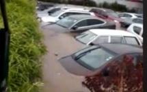 [Vidéo] Terre-Rouge en état de catastrophe naturelle