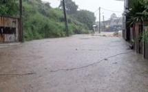 [Vidéo] Certaines régions de l'île en état de catastrophe naturelle ce soir, et aucune trace de nos élus !