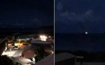 Un étrange bruit dans le ciel de Mayotte interpelle les habitants