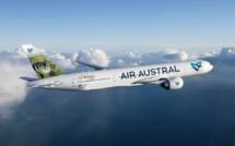 [Rodrigues] Air Austral desservira l'île en hebdomadaire