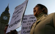 Le Royaume-Uni sommé de rendre les Chagos à l'île Maurice