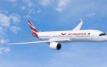 Air Mauritius souhaite négocier le report d'un Airbus A350