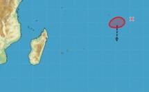 Sud-Est des Chagos : Fort risque de tempête samedi