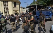 [Madagascar] Deux gendarmes en prison pour viol et torture