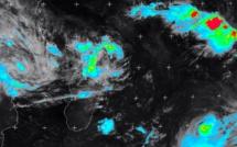 [Météo] Développement nuageux cet après-midi