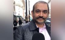 Le milliardaire Nirav Modi, qui n'avait pas épargné les services financiers mauriciens, en cavale, a été retrouvé à Londres