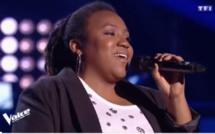 [Vidéo] The Voice: La Mauricienne Virginie Gaspard réussit les auditions