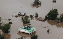 [Mozambique] Cyclone IDAI: le bilan pourrait dépasser les 1 000 morts