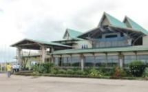 [Rodrigues] Cyclone tropicale Joaninha : Les vols d'Air Mauritius annulés ce lundi