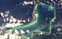 La Terre a tremblé à Diego Garcia. Un séisme de 5,2 enregistré