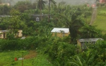 [Rodrigues] Cyclone tropicale Joaninha : 183 réfugiés pour l'heure