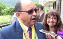 Le nouveau chef juge Balancy veut réduire la lenteur de la justice