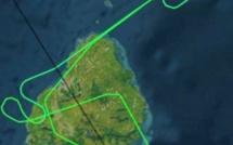 En partance pour Londres, un vol d'Air Mauritius fait demi-tour en plein vol