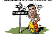 L'actualité vu par KOK : Samad Gunny retourne au bercail MSM