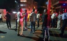 Les manifestants de St Paul libérées sous caution