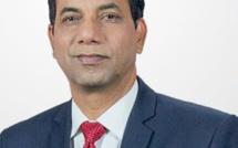 State Bank of Mauritius (SBM) : Parvataneni Venkateswara Rao nouveau CEO