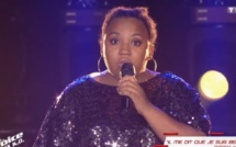 "The Voice France : La Mauricienne Virginie Gaspard qualifiée pour les ""battle"""