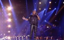 [Vidéo] The Voice France : Virginie Gaspard chante « Il me dit que je suis belle » de Patricia Kaas