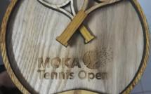Moka Tennis Open 2019 : Sanjeev Anauth Veronique Marisson vainqueurs chez les handisports