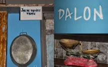 Le restaurant Dalon à Grand Baie, une Table Atypique et Joyeuse !