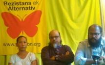 Deksi karay kassrol/ Deal Papa-piti : Ashok Subron et Stefan Gua convoqués aux Casernes