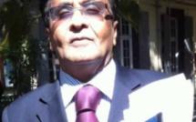 Prakash Boolell tape sur les nerfs de la justice et récolte un avertissement