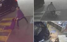 [Vidéo] À Melbourne, Australie : Un Mauricien arrêté pour avoir brutalisé sa petite amie enceinte