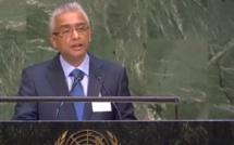 Pravind Jugnauth : « L'avis consultatif place une obligation sur tous les états d'aider Maurice »
