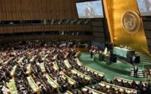 À l'ONU : Maurice et ses partenaires infligent une nouvelle défaite au tandem américano-britannique