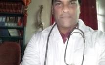 Le Dr Rambarun dénonce les négligences médicales, le Medical Council souhaite une enquête par le biais du commissaire de police